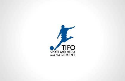 #125 for Sports agency logo by nomi2009