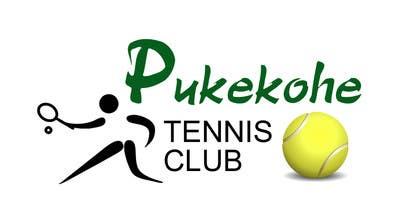 #19 untuk Design a Logo for Pukekohe Tennis Club oleh nikolsuchardova