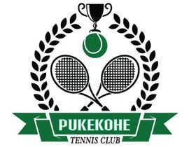 #7 untuk Design a Logo for Pukekohe Tennis Club oleh Aman854