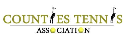 #18 untuk Design a Logo for Counties Tennis Association oleh nikolsuchardova