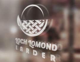 cosminpaduraru97 tarafından Design a Logo for loch lomond için no 26
