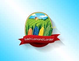 #19 untuk Design a Logo for loch lomond oleh niceclickptc