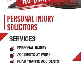 #10 untuk Design a Banner for Quay Solicitors oleh infosouhayl