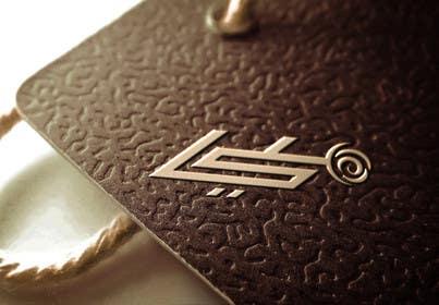 #603 untuk Design a Logo for my new baby oleh thelionstuidos