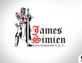 nº 13 pour James Simien Entertainment par dhido