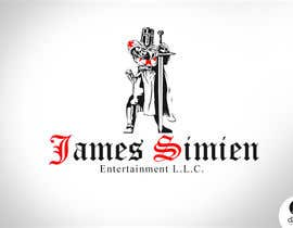 #15 para James Simien Entertainment por dhido