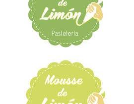 #13 para Diseñar un logotipo para repostería / Design a logo for a confectionary house de johabea
