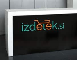 #30 untuk Design a Logo for site www.izdelek.si oleh Koka1