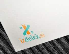 #198 untuk Design a Logo for site www.izdelek.si oleh razvanpintilie