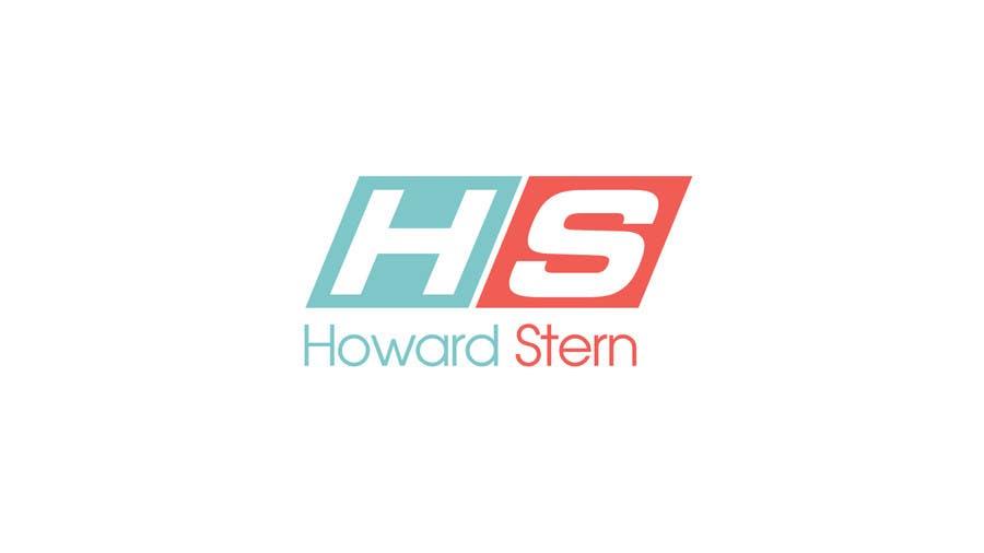 Konkurrenceindlæg #30 for Design a Logo for Howard Stern