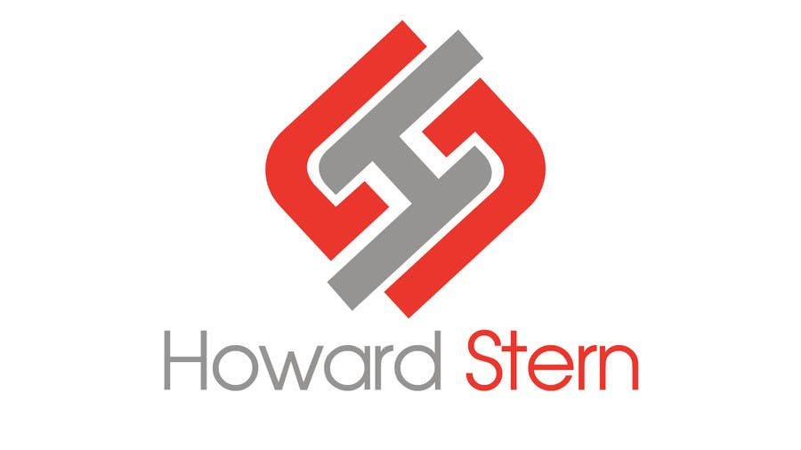 Konkurrenceindlæg #31 for Design a Logo for Howard Stern