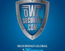 #17 untuk Diseñar un logotipo para Plataforma Web de Seguridad Electronica oleh carlo5ndrespere2