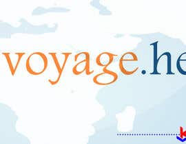 #14 untuk Design eines Logos for Project Guest Advisor (voyage.help) oleh krishnaskarma90