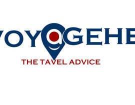 krishnaskarma90 tarafından Design eines Logos for Project Guest Advisor (voyage.help) için no 31