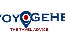 #31 untuk Design eines Logos for Project Guest Advisor (voyage.help) oleh krishnaskarma90