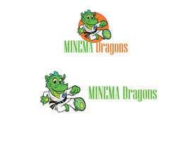 #13 untuk Design eines Logos for MINEMA Dragons oleh dreamer509