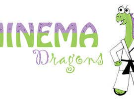 #8 untuk Design eines Logos for MINEMA Dragons oleh NoraTMS