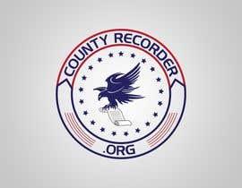 towhidhasan14 tarafından Design a Logo for CountyRecorder.Org için no 92