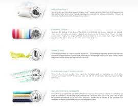 TheWebChef tarafından Design a Banner for a detailed product information için no 9