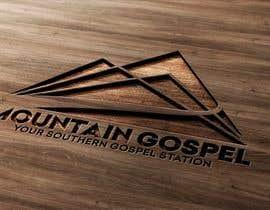 eddesignswork tarafından Design a Versatile Professional Brand Logo for Mountain Gospel için no 54