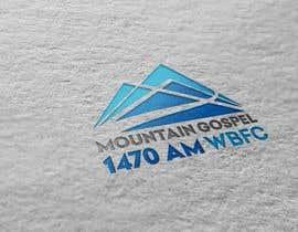 eddesignswork tarafından Design a Versatile Professional Brand Logo for Mountain Gospel için no 90