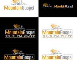 AhmedAmoun tarafından Design a Versatile Professional Brand Logo for Mountain Gospel için no 60