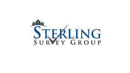 sameer6292 tarafından Develop a Corporate Identity for Sterling Survey Group için no 414