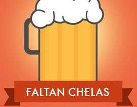 #8 untuk Design an App Mockup for Faltan Chelas oleh layaweek