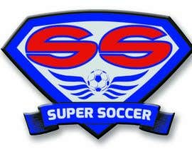 #4 untuk Design a Logo for Super Soccer oleh FelipeCreativo