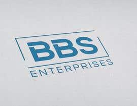 nº 47 pour Design a Logo for BBS Enterprises par foenlife