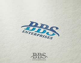 nº 44 pour Design a Logo for BBS Enterprises par rockbluesing