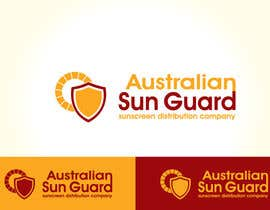 #89 for Design a Logo for Australian Sun Guard af prasanthmangad