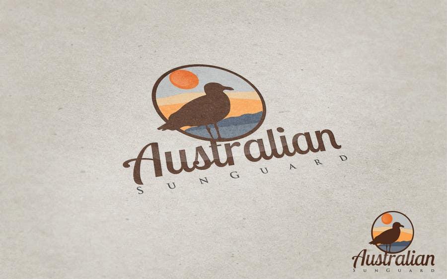 #30 for Design a Logo for Australian Sun Guard by craigmolyneaux