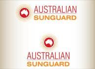Contest Entry #96 for Design a Logo for Australian Sun Guard