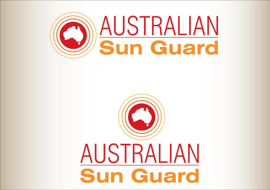 #111 for Design a Logo for Australian Sun Guard by EmiG