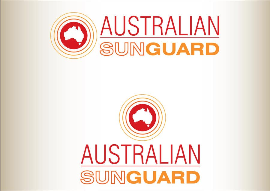 #113 for Design a Logo for Australian Sun Guard by EmiG