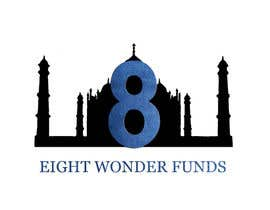 #18 untuk Design a Logo for eighth wonder funds oleh prashannilaksha