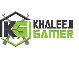 #20 untuk Logo for Khaleeji Gamer ( KG) oleh kosava