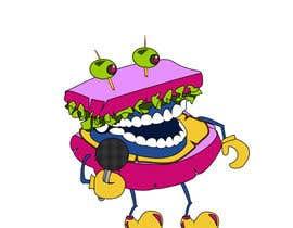 #37 untuk Design A Comedy Mascot oleh tkarlington