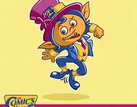 #6 untuk Design A Comedy Mascot oleh pixell
