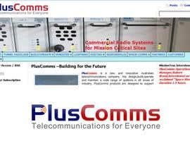 #76 cho PlusComms Logo bởi Djojosetjoko