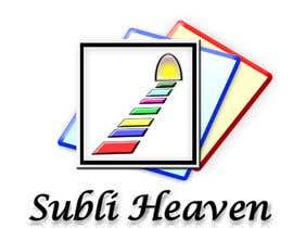 #11 untuk Design a logo for sublimation company oleh abhijaj