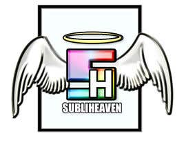 #16 untuk Design a logo for sublimation company oleh abhijaj