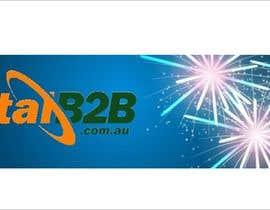 #8 untuk Design a Banner for totalbtob.com.au oleh Shrey0017