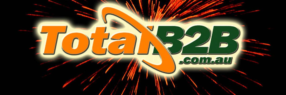 Penyertaan Peraduan #24 untuk Design a Banner for totalbtob.com.au