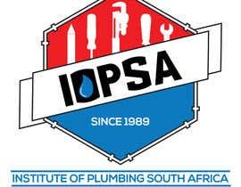 #14 untuk Design a new Logo for the Institute of Plumbing oleh iMagtibay