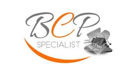 nikolsuchardova tarafından Design a Logo for construction cost consultancy company için no 8