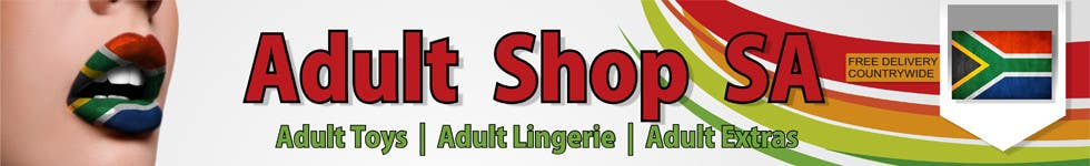 #49 for Design a Banner for Adult Shop SA by kukuhsantoso86
