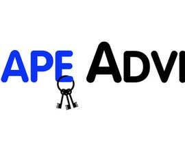 #6 untuk Design a Logo for Escape Advisor oleh kmsinfotech