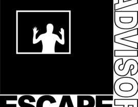 #14 untuk Design a Logo for Escape Advisor oleh mikimaus7080